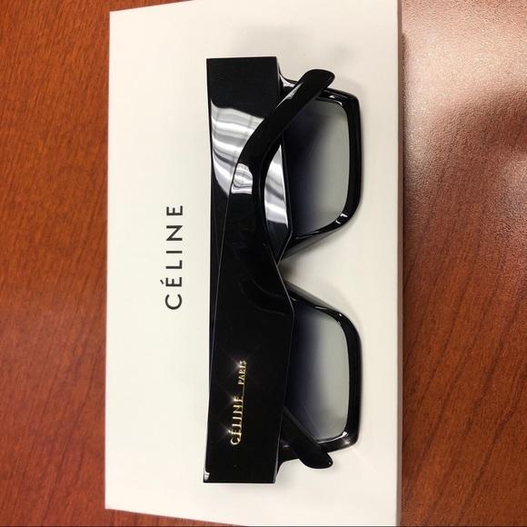 726c76c1f8 Céline Eyewear —CÉLINE 40030